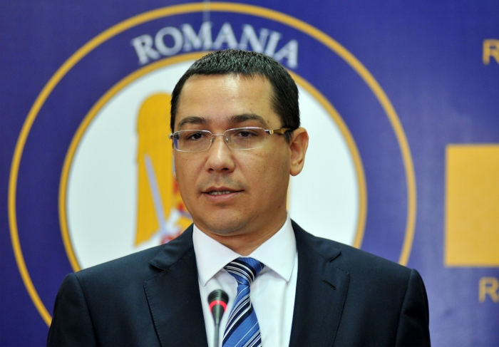 Romanian Government OKs project on hydro-power station on Danube
