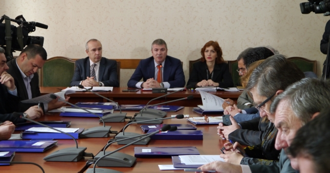 Albania demands funds from the EU for the country's gasification master plan