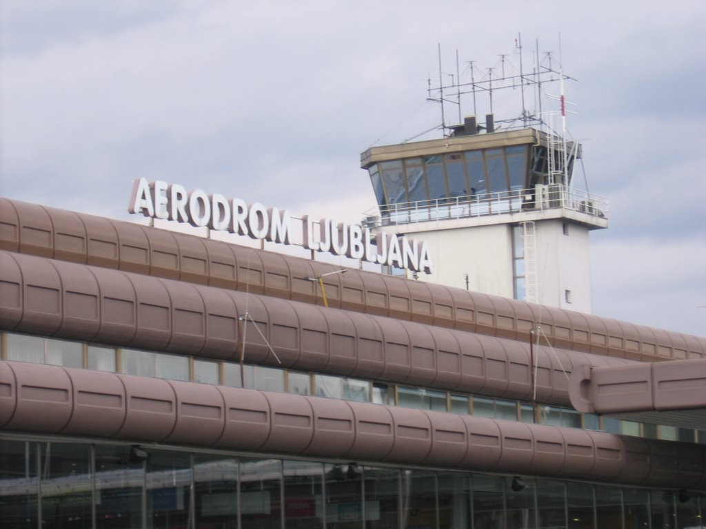 The tender for 75.5% stake for Ljubljana Airport has started