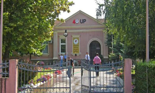 Will phony scientists of the University of Pristina be verified?