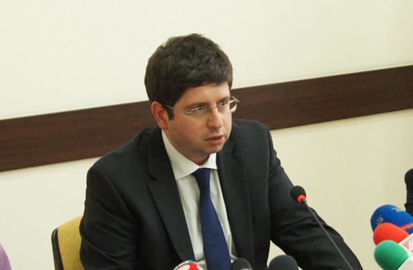 Bulgarian cabinet approves government securities issue on international capital markets