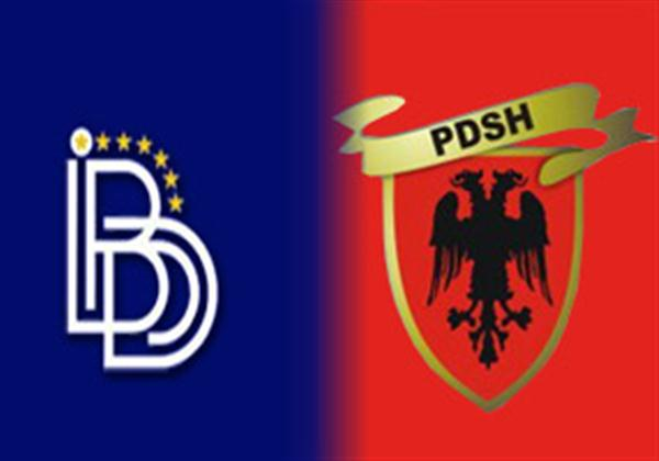 BDI and PDSH exchange accusations over corruption