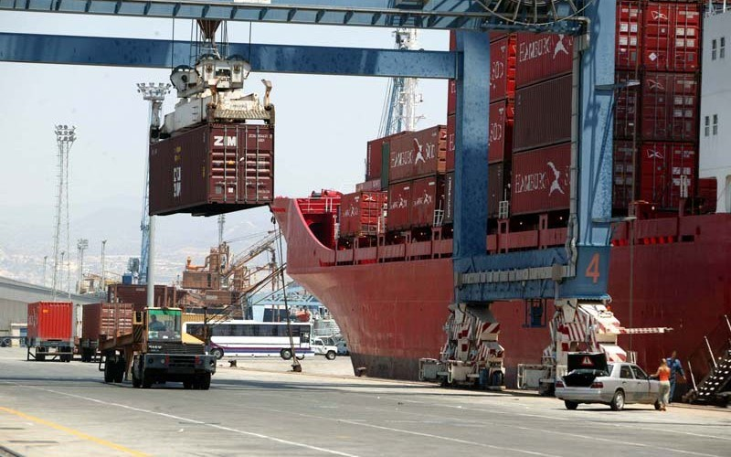 Cyprus' Cabinet proceeds with the privatisation of Limassol port