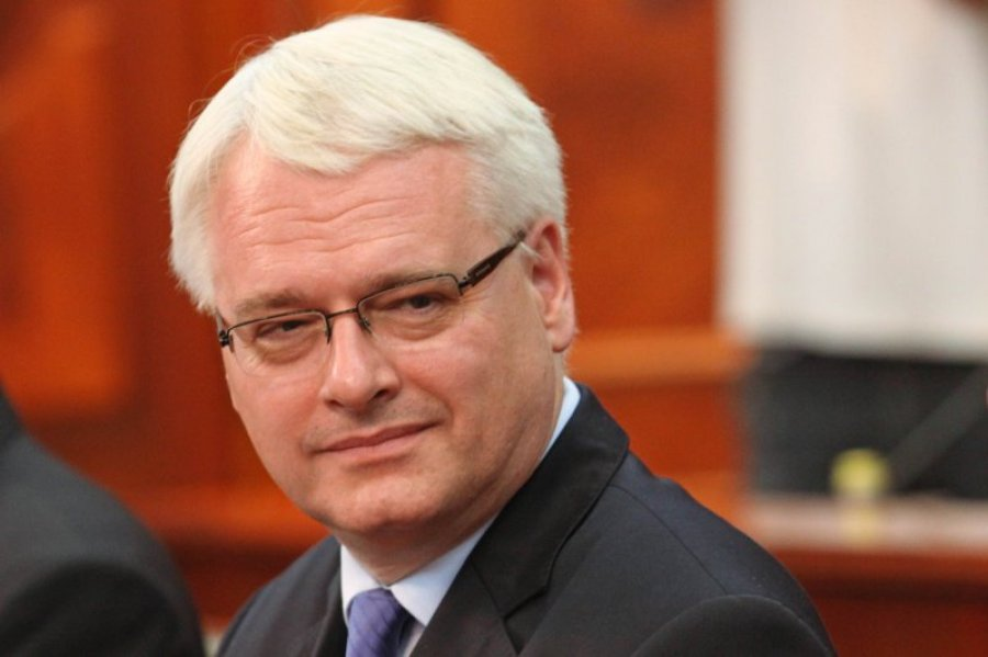 Josipovic not surprised with EC report on Croatian Justice system