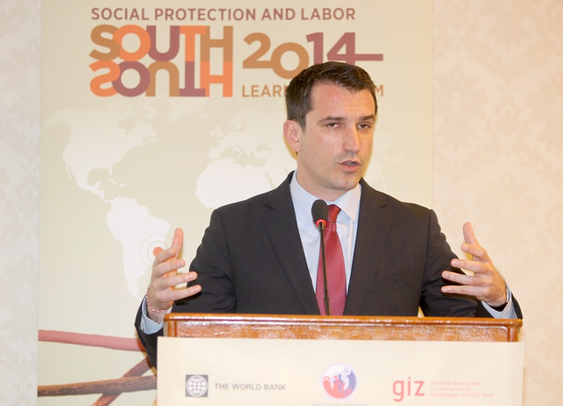 World Bank : Albania is a European leader on social reforms