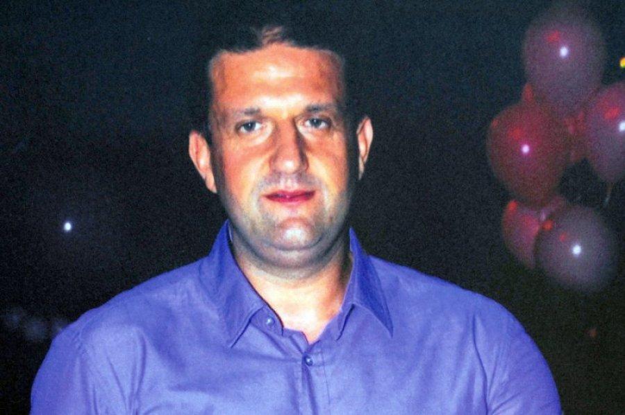 Alleged Drug lord Darko Saric arrested