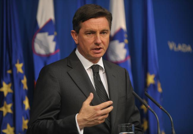 Slovenian President to meet Austrian and Croatian counterparts in Vienna