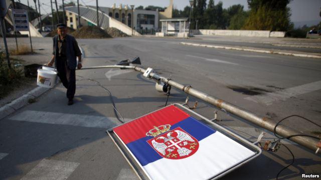 Northern communes of Kosovo avoid Constitution of Kosovo