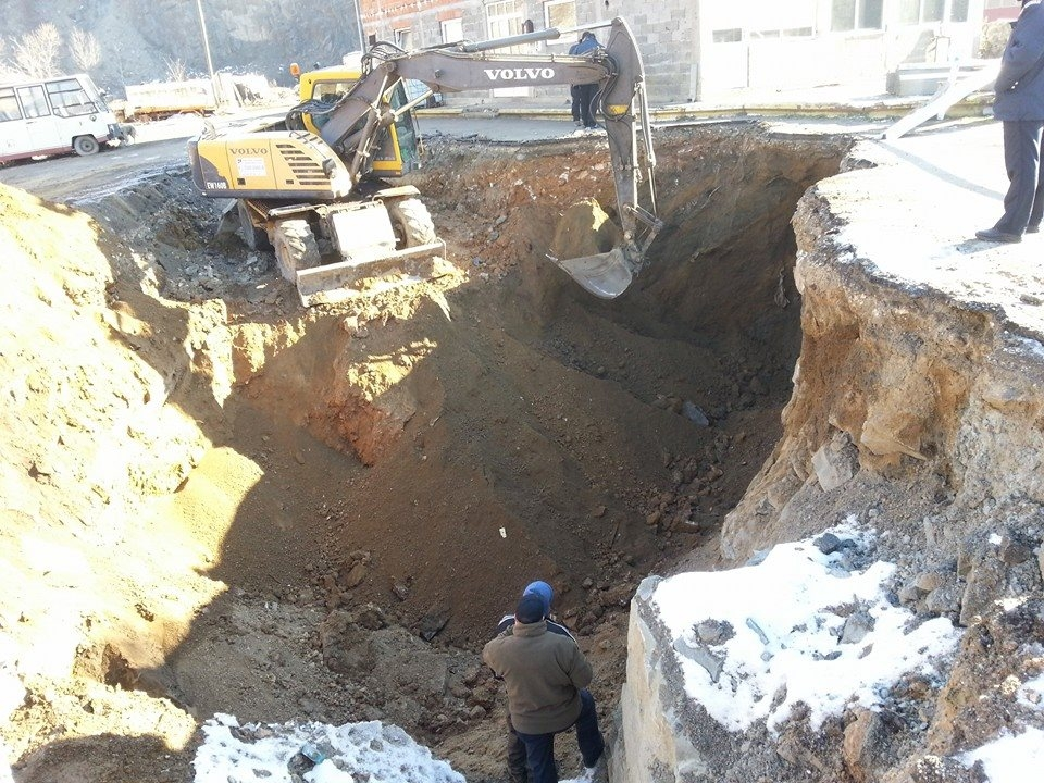 Meeting between Pristina and Belgrade on the issue of exhumations fails