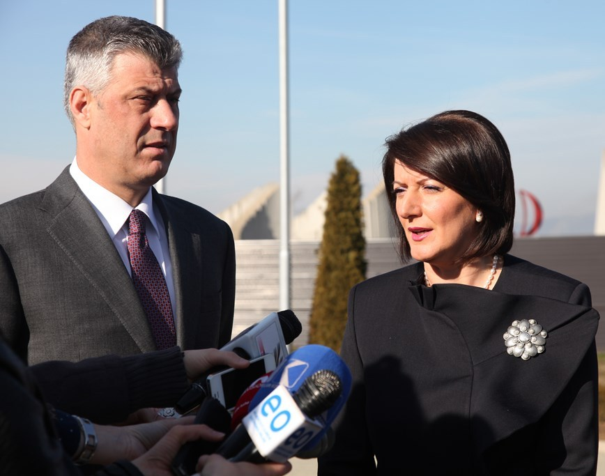 Government of Kosovo revokes the increase of salaries for senior officials