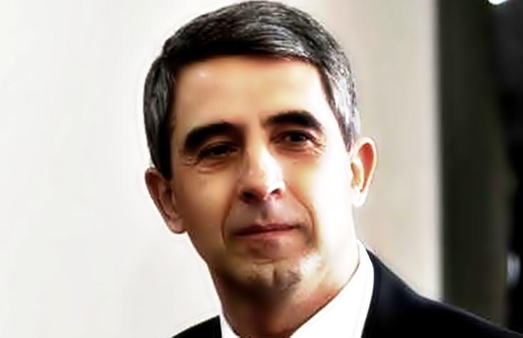 Ukraine crisis shows importance of European integration, Bulgarian President says
