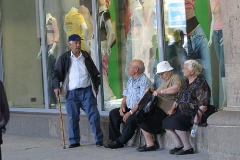 Bulgaria and the politics of pension bonuses