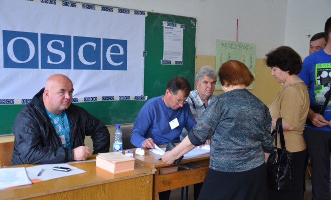 Serbs in Kosovo will vote in 90 ballot centers for the Serb elections