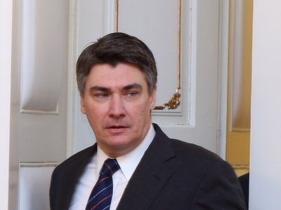 Croatian Prime Minister to visit New Zealand