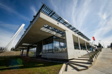 Ecological building of United Nations inaugurated in Podgorica