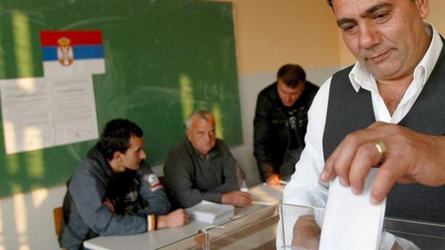 Government and Parliament against Serb elections in Kosovo