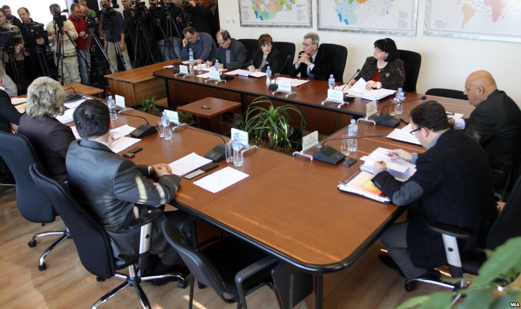 Compromise achieved on the deadlines for the elections in FYROM