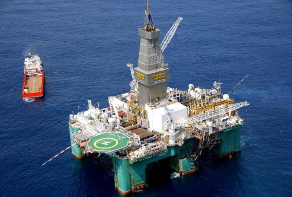Croatia's oil reserves estimated at 747 million tons