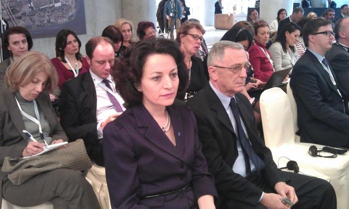 """New Tourist Image of Albania"" presented"