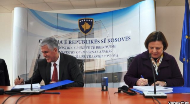 Serbia delivers the last series of civil registries