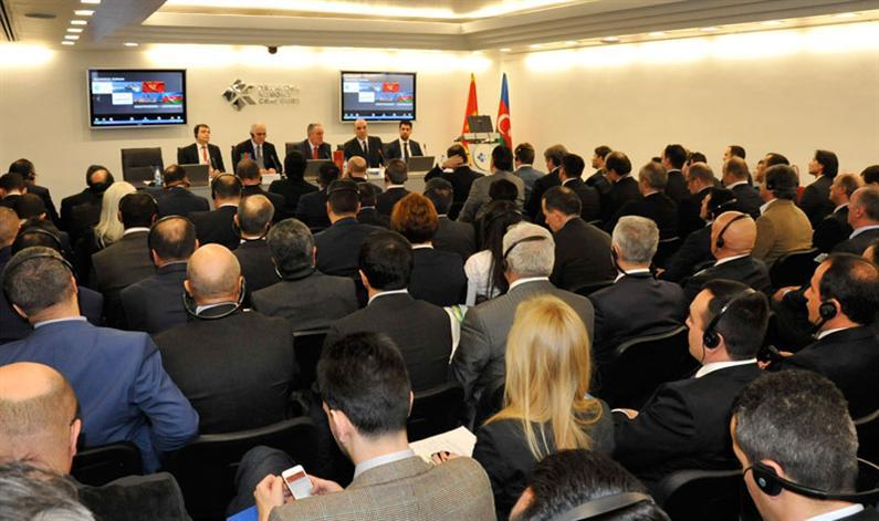 Business forum took place between Montenegro and Azerbaijan