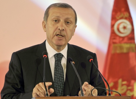 Erdogan: 'I will resign if I don't win the elections'