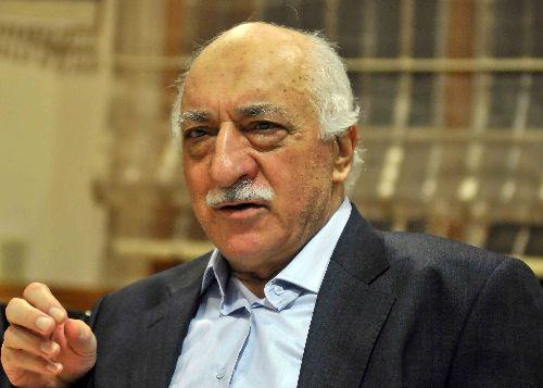 Gülen rejects comparison with Khomeini