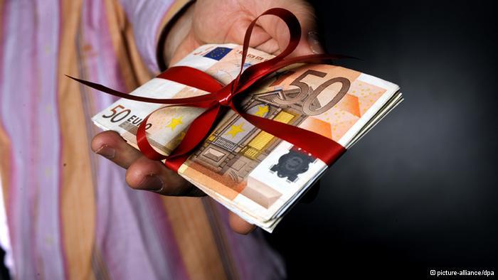 Corruption is ruining Kosovo