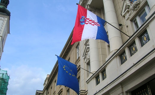 Croatia to receive help from Slovakia on Schengen border issue