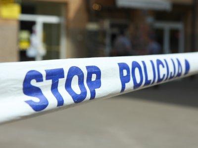 A FYR Macedonian businessman found dead