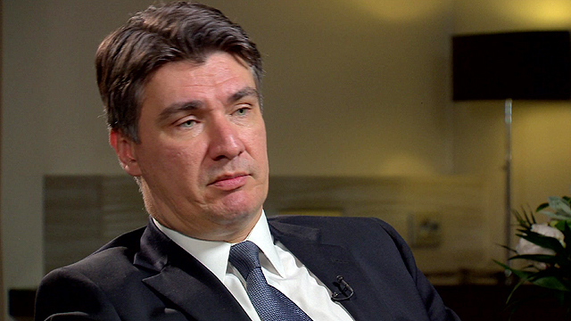 Milanovic says he expected more cooperation from Serbia on genocide lawsuit