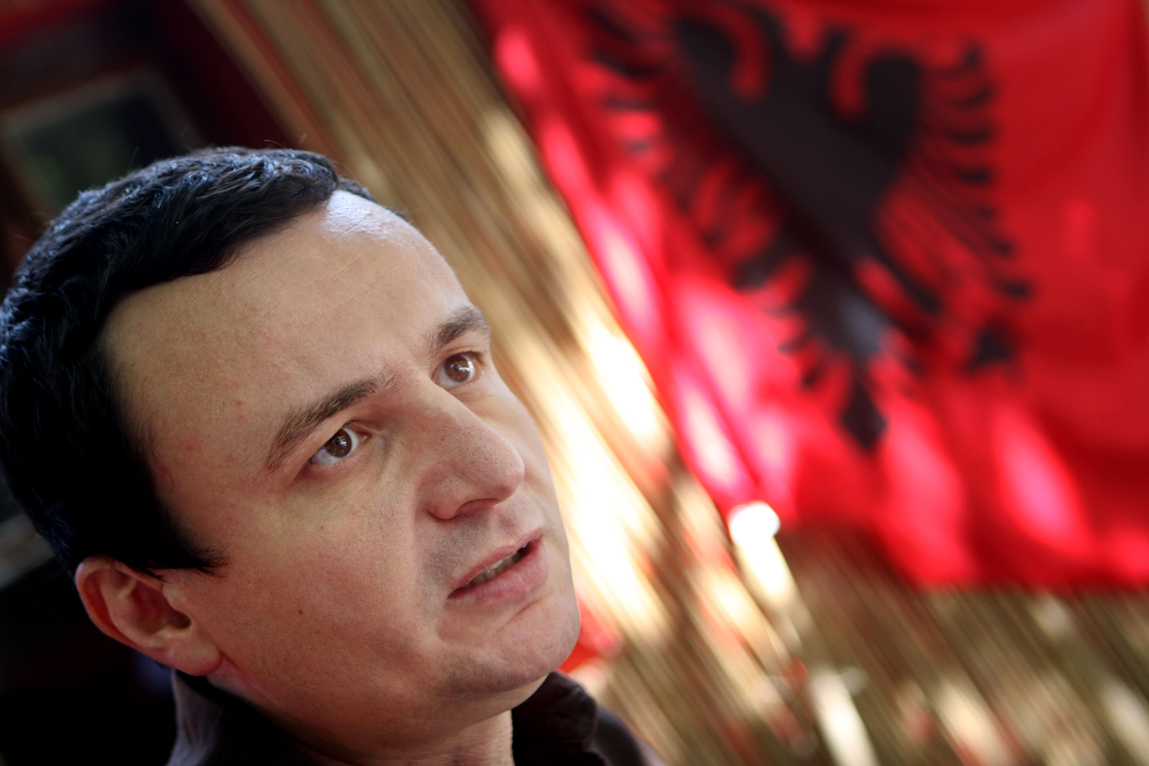 IBNA Interview/Leader of Self Determination, Kurti: Kosovo is becoming like Bosnia
