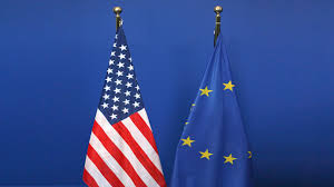 USA-EU: Effective elections with the usual irregularities