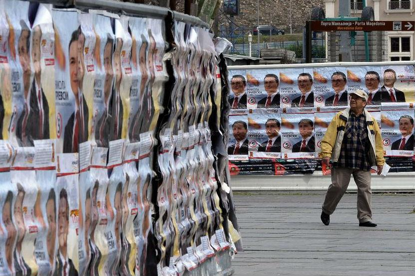Skopje heading toward a post electoral political crisis