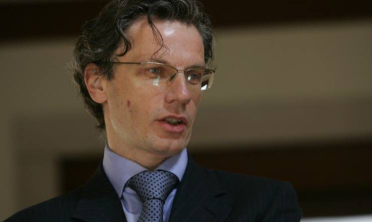 Central Bank governor says Croatian economy will straggle this year