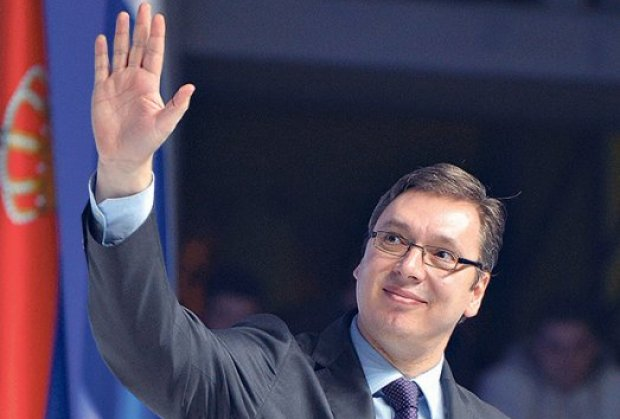 """""""The most powerful"""" Serb finally became PM"""