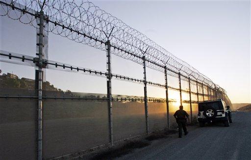 Bulgarian – Turkish border fence farce