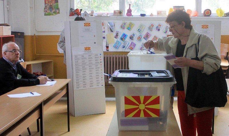 LIVE/Voting ends, opposition refuses to recognize the elections