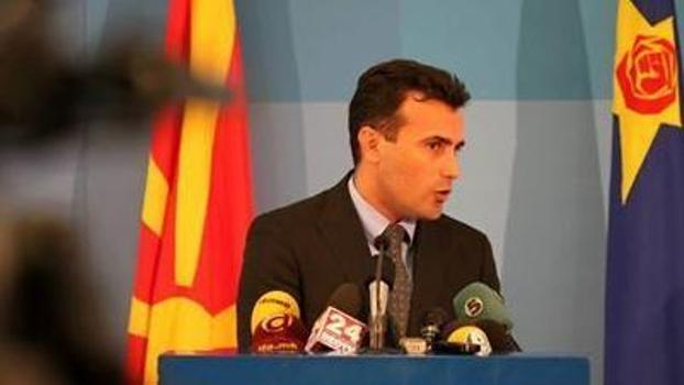 Zaev: Ahmeti will be held accountable for the boycott of the presidential elections