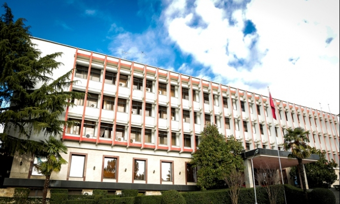 Albanian Foreign Ministry comments the decision for the EULEX mandate