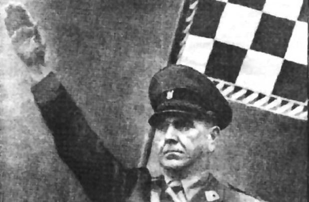 Vatican was hiding Croatian war criminal; CIA confirms