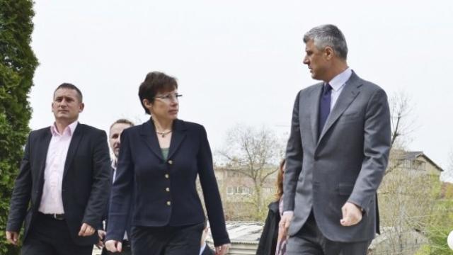 USA-EU: Decision on the Court improves the credibility of Kosovo