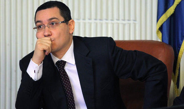 Romanian PM eyes cutting of 70 taxes