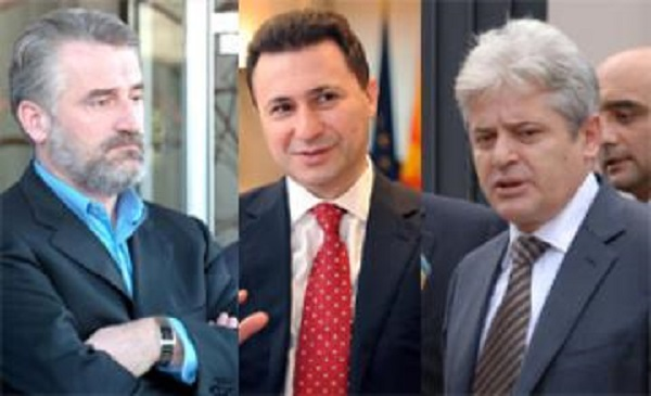 Albanian parties race for participation in the government