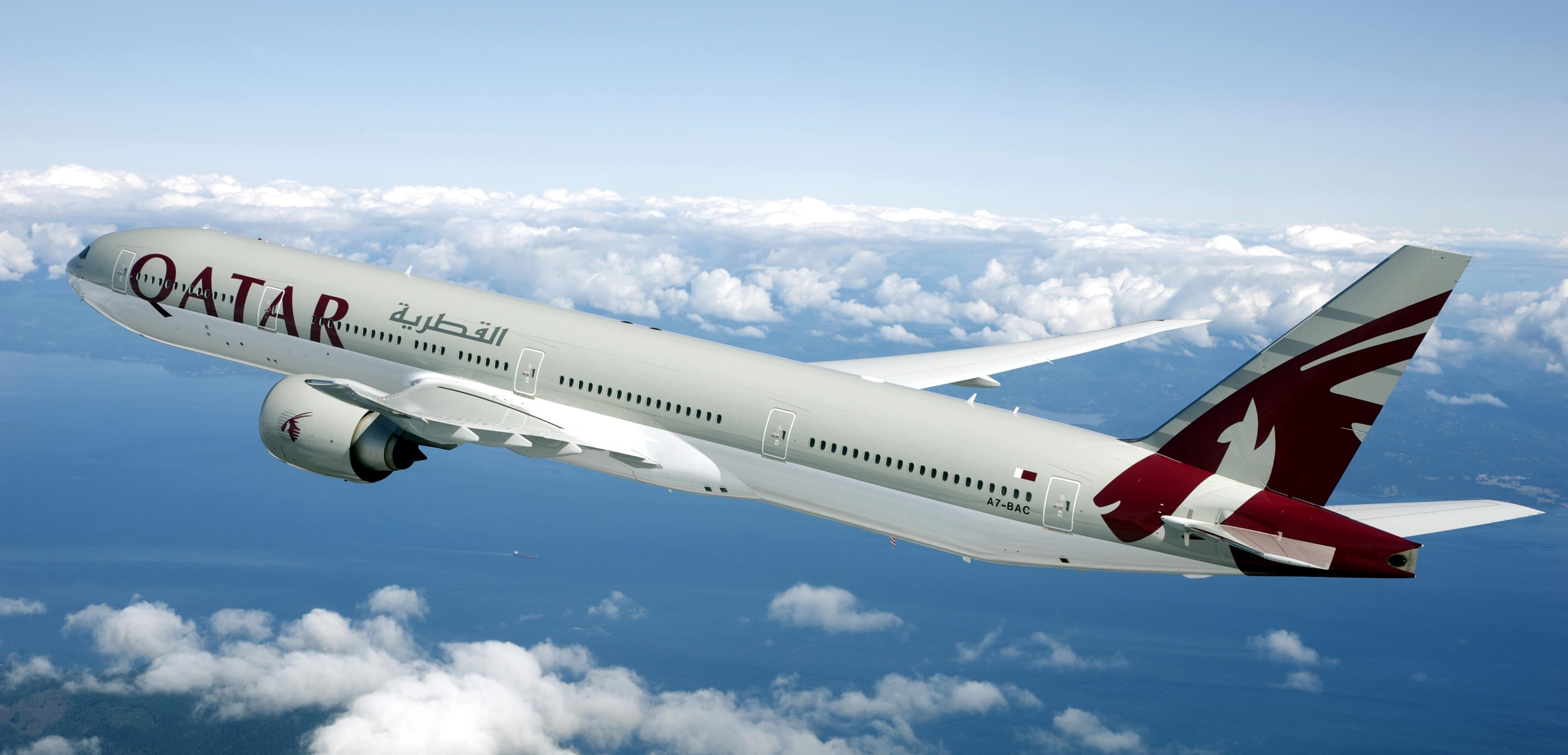 Qatar flights will boost investments