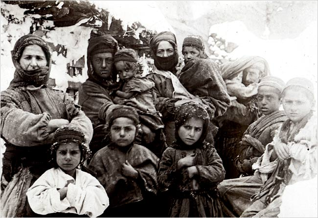 Ankara takes a step back on the matter of the Armenian genocide