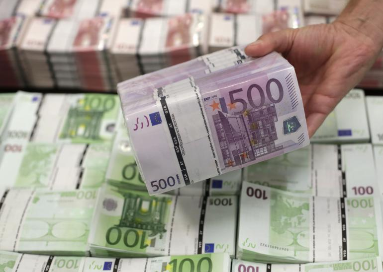 Bank of Albania transfers 35 million Euros of its profits to the state budget