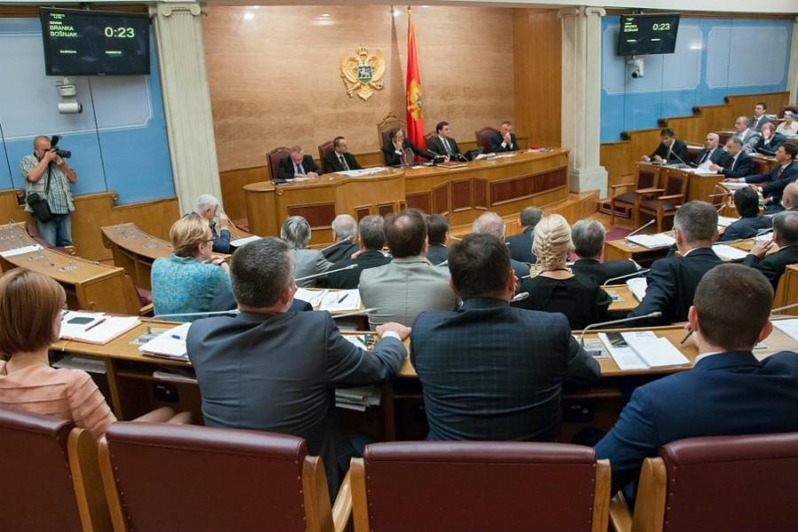 Political parties in Montenegro failed to elect a Chief State Prosecutor