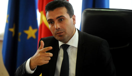 Macedonian opposition will not boycott presidential elections