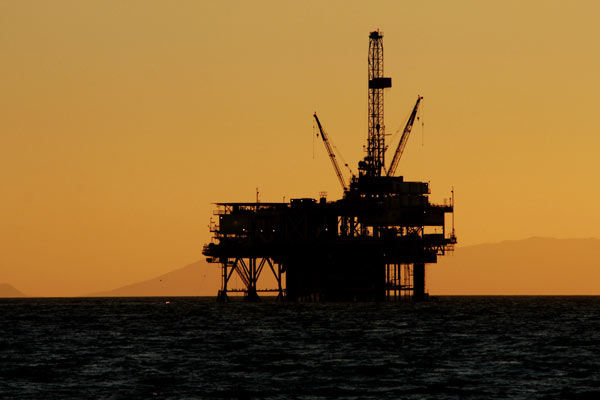 Energy Minister responded to report on gas exploitation plans